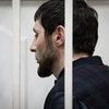 Заура Дадаева приговорили к 20 годам по делу об убийстве политика Бориса Немцова