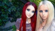 Fashion: Люди-куклы: 7 неординарных личностей, которые превратили себя в настоящих кукол