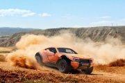 Автомобили: Машина для шейха: дерзкий и горячий суперкар SandRacer выходит в производство
