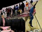 Several killed in Senegal stadium crush