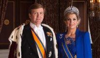 История и археология: Король Нидерландов Виллем-Александр и его латиноамериканская любовь: Когда чувства сильнее целого парламента