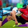 «Енисей-СТМ» выбил «Красный Яр» из Кубка России по регби