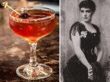 Вокруг света: Коктейль «Манхэттен» - напиток, придуманный мамой Уинстона Черчилля