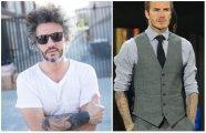 Fashion: Мужские секреты: как казаться более мускулистым и подтянутым с помощью одежды