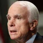 Glioblastoma, John McCain's Form of Brain Cancer, Carries Troubling Prognosis