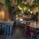 Четвертый «Винный базар», Gilda от Оганезова и новый ресторан на месте «Крыши мира»