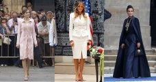Fashion: Стиль первых леди: 7 главных модниц мира, рядом с которыми меркнут супермодели