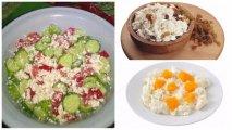 ЗОЖ: Полезные завтраки с творогом: Как обогатить организм кальцием и всегда быть в хорошем настроении