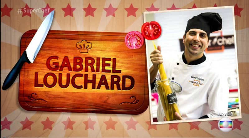 Photo of Gabriel Louchard supera Koringa e Helga e vence 'Super Chef Celebridades 2017′