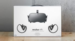 There's No Oculus Rift 2 Coming Anytime Soon
