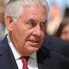 Фото В США может уйти в отставку госсекретарь Рекс Тиллерсон
