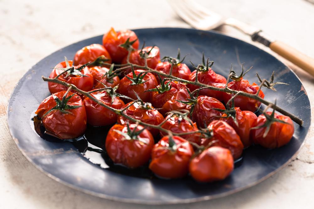 Вкуснейшие томаты комфи из помидоров-черри