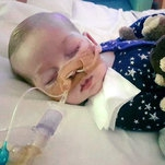 Charlie Gard Dies, Leaving a Legacy of Thorny Ethics Questions