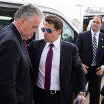 Scaramucci's Vulgar Rant Spurs Newsroom Debate: Asterisks or No Asterisks?