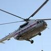 На поискки пропавшей в Тюхтетском районе девочки направили Ми-8