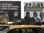 Senegal's voters head to polls after tense campaign