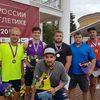 Красноярец Тимофей Чалый стал чемпионом России по легкой атлетике