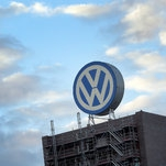 European Bank Cuts Funds to VW Because of Emissions Fraud