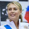 Мария Шарапова из-за травмы не будет участвовать в теннисном турнире в Торонто