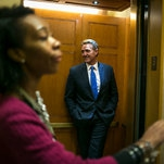 With Few Wins in Congress, Republicans Agree on Need to Agree