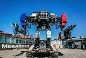 Гаджеты: Битва титанов: американцы создали первого робота-гладиатора