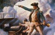 История и археология: Джон Пол Джонс: моряк-авантюрист, ставший героем и в Америке, и в России