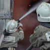 В Башкирии при пожаре погибли 9 человек
