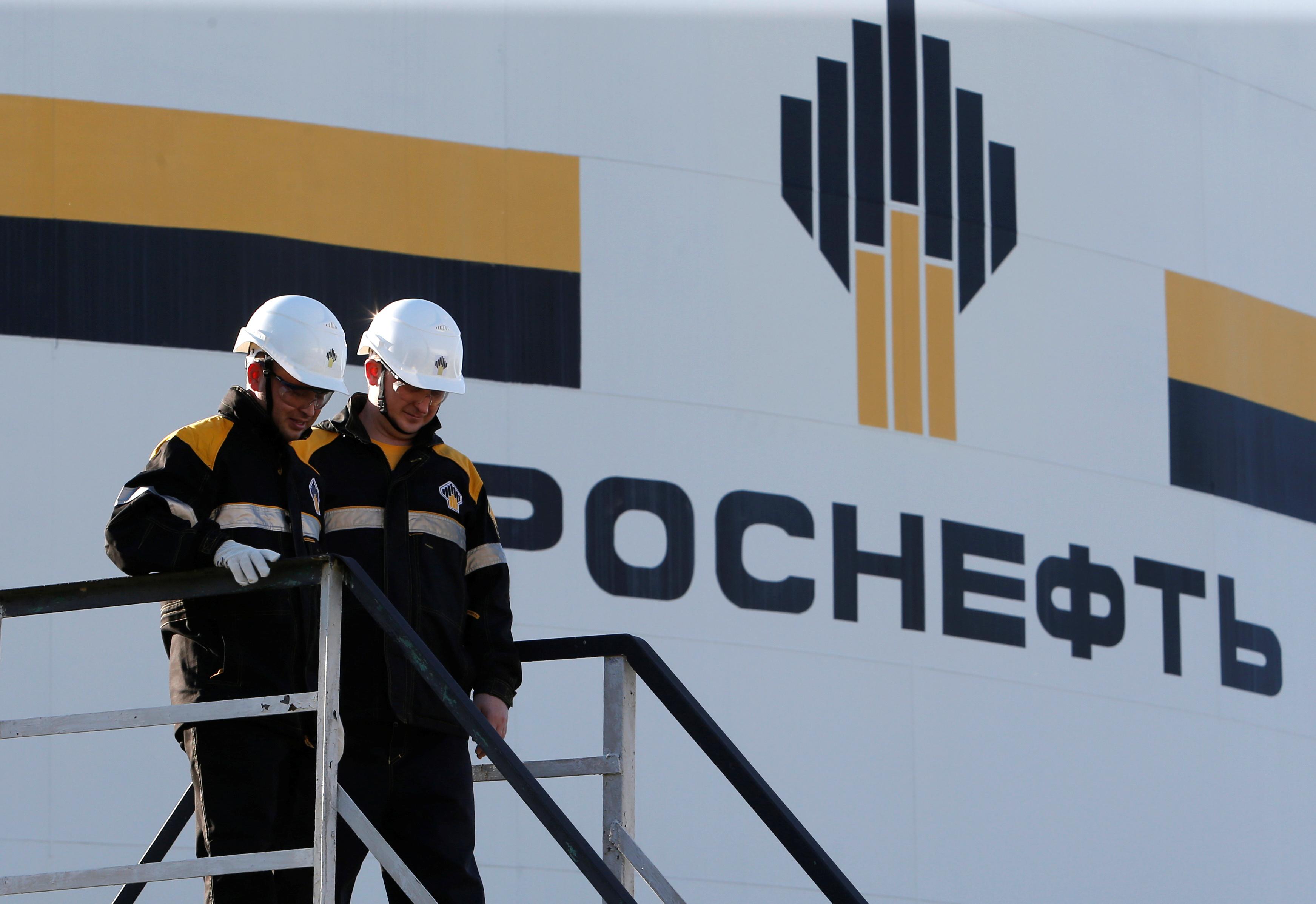"""Правительство утвердило право """"Роснефти"""" на пользование Эргинским месторождением"""