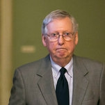 Mitch McConnell's 'Excessive Expectations' Comment Draws Trump's Ire