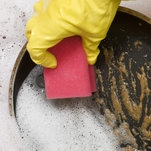 Trilobites: We Need to Talk Some More About Your Dirty Sponges