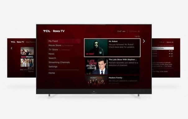 Photo of TCL's 50″ and 65″ P-Series 4K Roku TVs have been cancelled