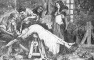 История и археология: Ужасы инквизиции: Самые изощренные пытки для женщин, которых считали ведьмами