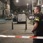 Photo of Suspect Detained After Threat Against Rotterdam Concert, Dutch Police Say