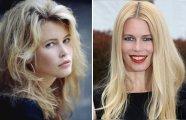 Fashion: Супермодели 1990-х: О чем Клаудиа Шиффер не любит вспоминать в свои 47