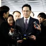 Samsung Verdict Sends a Tough New Message to South Korea Inc.