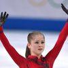 Юлия Липницкая: решение завершить карьеру не было спонтанным