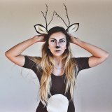 Store-Bought Costumes Are So Last Year - These DIY Ideas Are Hallo-Winning Looks
