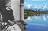 История и археология: Фанни Квигли – отчаянная повариха Аляски, которая охотилась на медведей и варила пиво