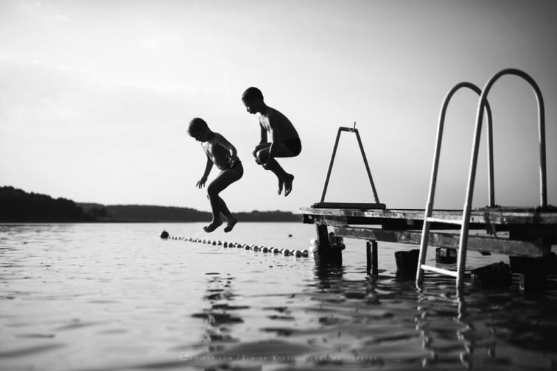 Фото Прощай, лето: атмосферные летние фото польского фотографа