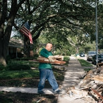 On Washington: Hurricane Harvey Shifts Political Winds in Washington