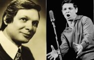 Музыка: Мистер Трололо: Как советский певец Эдуард Хиль стал интернет-мемом и персонажем американского мультфильма