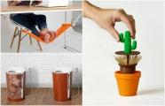 Промышленный дизайн: 18 практичных и оригинальных вещей для дома, при виде которых хочется сказать: «Дайте два»