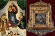 Живопись: Мадонны Рафаэля: 5 прекрасных образов эпохи Возрождения,  в которых нет недостатков