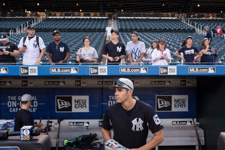 Photo of Yankees 5, Rays 1: Yankees Fans Enjoy $25 Tickets and an Easy Victory