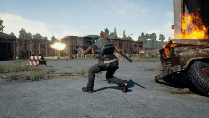 Photo of PUBG's September update detailed with map tweaks and a new weapon