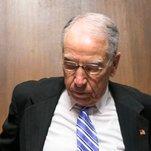 Photo of Judiciary Chairman Considers Subpoenas in Trump Investigation