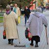 Правительство выделяет регионам дополнительный млрд рублей на пенсионные доплаты