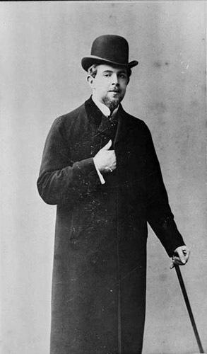 Фото Какими были самые яркие и необычные миллионеры XIX века