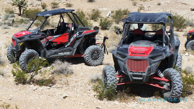 Photo of 2018 Polaris RZR Dynamix First Drive: Off-road witchcraft