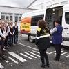 Специалисты Ачинского НПЗ провели экологический урок в лицее №1 г. Ачинска